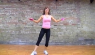 Zumba Let's Get Loud by Jennifer Lopez
