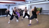 Zumba Linda - Belly dance - Zumba Belly dance