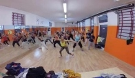 Zumba Lucca Profight and Fitness Rdx - Kotch Soca