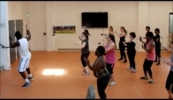Zumba Medley - The Triple Challenge Workout