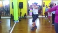 Zumba Merengue Chicharron con Liz Meza