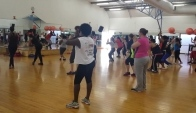 Zumba Namibia with TommyLika Belly