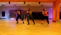 Zumba Norway Dance again Pitbull and Jennifer lopez