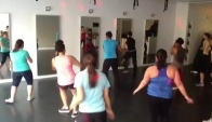 Zumba Party For Cardio Workout