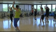 Zumba R and B Belly Dance Bollywood to Tarkan's Dudu