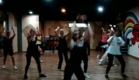 Zumba Reggaeton - Spain With Rachel M