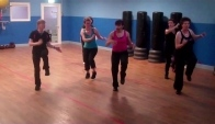 Zumba Reggaeton by celia Johnson
