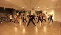 Zumba Reggaeton virgin citta studi and Sport Master