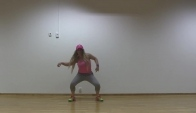 Zumba Routine Choreo by Km Zumba Zin - Belly Dance