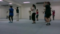 Zumba Routine Steps - Balada Boa with Fu Foo