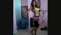 Zumba Rumbatherapy Arabian Myth - Belly Dancing