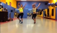 Zumba Salsa Check It Out