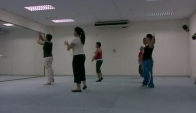 Zumba Salsa with Fu Foo Swing