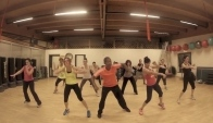 Zumba Samba Dance and Virgin - Sport Master