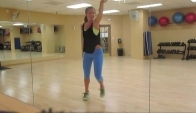 Zumba Samba Karmin Shiff - Dance Fitness with Mad