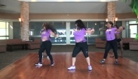 Zumba Soca- Faluma makelele by Allison Hinds