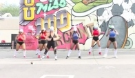 Zumba Soca - Jab Jab Nation by Tallpree