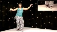 Zumba Steps Belly dance Tap and Hip