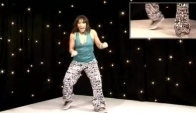 Zumba Steps Merengue Roundup