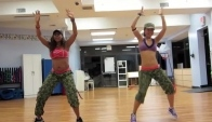 Zumba Team New York