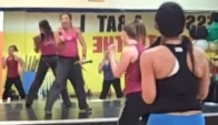 Zumba Toning - Evacuate the Dancefloor