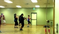 Zumba Toning - Objection