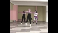 Zumba Valcea- Bollywood Dhoom Machale