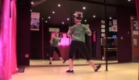 Zumba Wiggle - Twerking and HipHop
