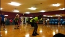 Zumba With Barry Barnes Bollywood Hindi