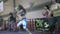 Zumba With Elie Welti - Dale Merengue