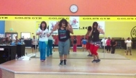 Zumba With Maribel Arevalo Reggaeton Mi Vecinita