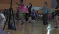 Zumba With Melissa ~Boogie