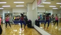 Zumba  El Gallo and la Gallina  Cardio Merengue