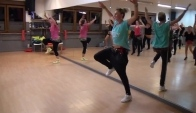 Zumba  Lige - Bollywood - Say Na Say Na