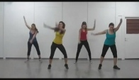 Zumba  fitness class with Lauren- zumba he zumba ha