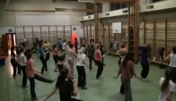 Zumba a Liege - Swing - Zoot Suit Riot