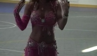 Zumba and Belly Dancing Party