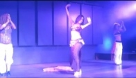 Zumba and belly dance - Zumba Belly dance