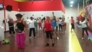 Zumba at Bumper Jumpers - Zumba for adults