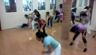 Zumba belly dance con ale lorttia