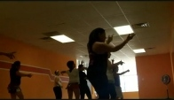 Zumba belly routine el paso