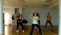 Zumba by Candi Calabria by Enur