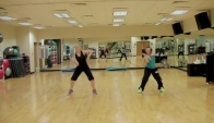 Zumba by Don Omar Cardio Dance Choreography