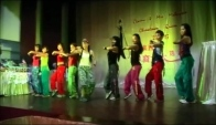 Zumba by Zero Dancers - Salsa Flamenco Merengue