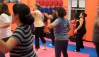 Zumba classes Kick Boxing classes