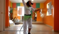 Zumba con Fabiola Belly dance - Zumba Belly dance