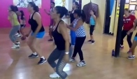 Zumba con Lety Ponce