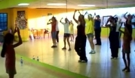 Zumba con Yesi Belly dance - Zumba Belly dance