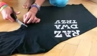 Zumba cuting - Zumba clothes