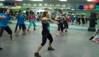 Zumba fitness-TRA Tra Abs Arms Legs Work Out